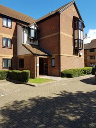 Thumbnail 2 bed flat for sale in Teal Court, Booth Road, Colindale