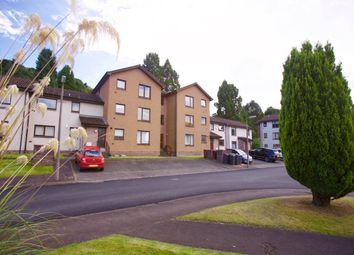 Thumbnail 2 bedroom flat to rent in Dunkeld Place, Dundee