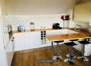 Thumbnail 1 bedroom flat to rent in West Hampstead, London