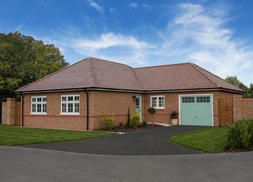"Thumbnail 2 bedroom bungalow for sale in ""Hadleigh"" at Woodborough Road, Winscombe"
