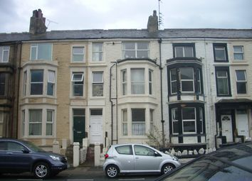 Thumbnail Block of flats for sale in Heysham Road, Heysham