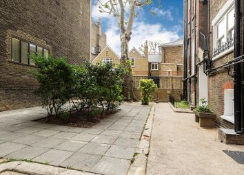 Hale House, De Vere Gardens, Kensington, London W8