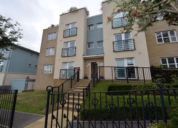 Thumbnail 1 bed flat to rent in Coxford Road, Southampton
