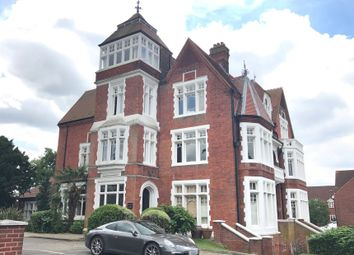 Thumbnail 2 bed flat for sale in Buckle Court, Ruddock Close, Edgware, Middlesex