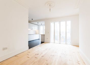 Thumbnail 5 bed terraced house to rent in Sudbourne Road, London, London
