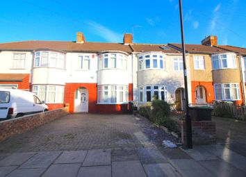 Thumbnail 3 bed terraced house for sale in Westmoor Road, Enfield