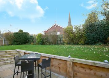 Thumbnail 3 bed detached bungalow for sale in Field Close, Gedling, Nottingham