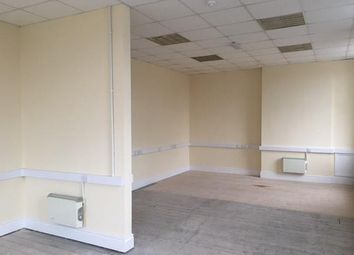 Office to let in First & Second Floor, Swan Square, Burslem ST6
