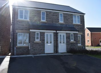 Thumbnail 2 bed property to rent in Maes Yr Odyn, Narberth