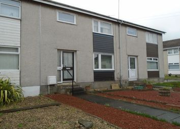 Thumbnail 3 bedroom terraced house to rent in Seaforth Terrace, Bonnyrigg