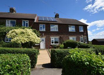 Thumbnail 3 bed terraced house for sale in Cawthorne Lane, Wrelton, Pickering