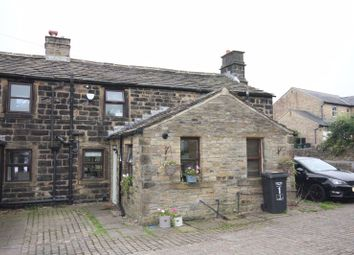 Thumbnail 1 bed property for sale in Carr House Road, Shelf, Halifax