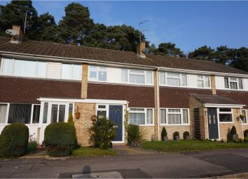 Thumbnail 3 bed terraced house for sale in Brunswick, Bracknell