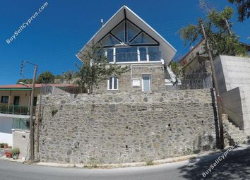 Thumbnail 4 bed detached house for sale in Prodromos, Limassol, Cyprus
