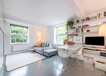 Thumbnail 1 bed flat for sale in Bingham Court, Halton Road, London