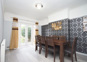 Thumbnail 4 bed end terrace house to rent in Durley Avenue, Pinner