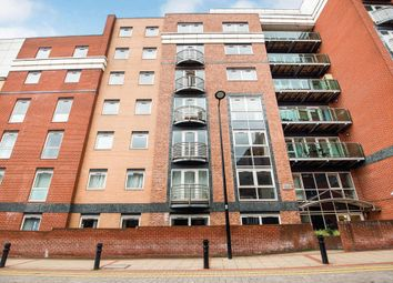 Thumbnail 2 bed flat for sale in Westfield Terrace, Sheffield