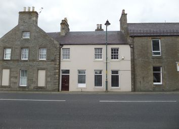 Thumbnail 4 bed terraced house for sale in Sir George's Street, Thurso