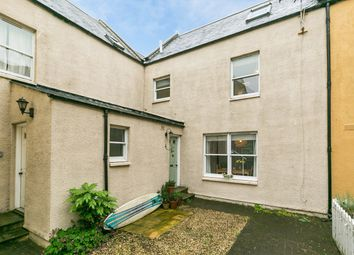 Thumbnail 3 bedroom terraced house for sale in Mill Wynd, East Linton
