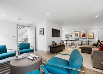Thumbnail 3 bed mews house for sale in Whittlebury Mews East, Primrose Hill, London