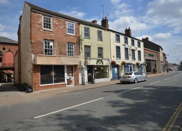 Thumbnail 3 bed flat for sale in High Street, Holbeach, Spalding