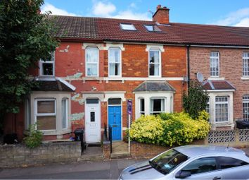 Thumbnail 3 bed terraced house for sale in Lansdown Road, Swindon