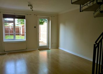 Thumbnail 2 bed terraced house to rent in Manorfield, Ashford