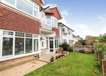 Thumbnail Flat to rent in Beech Avenue, Southbourne, Bournemouth