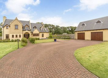 Thumbnail 5 bed detached house for sale in 67 The Village, Archerfield, East Lothian