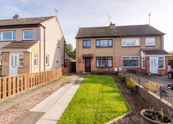 Thumbnail 3 bed semi-detached house for sale in Restalrig Road South, Edinburgh