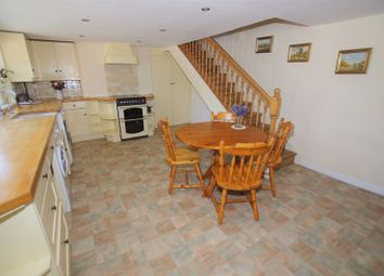 Thumbnail 3 bed terraced house for sale in Elcombe, Swindon