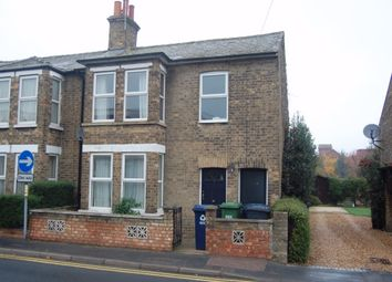 Thumbnail 3 bed semi-detached house to rent in St. Marys Street, Huntingdon