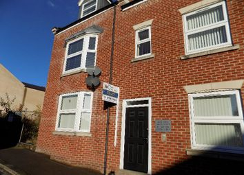 Thumbnail 2 bed flat to rent in Park View Apartments, Princes Street, Bishop Auckland, Co. Durham
