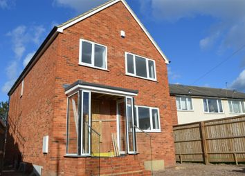 Thumbnail 3 bed detached house for sale in Masons Road, Burnham, Slough