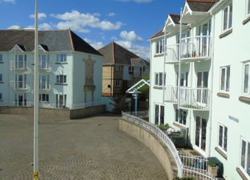 Thumbnail 3 bed flat to rent in Ocean Crescent, Marina, Swansea