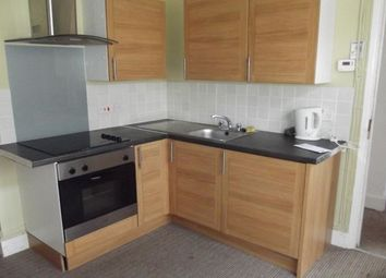 Thumbnail 2 bed flat to rent in Mitre Court House Bishop Street, Portsmouth