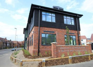 Thumbnail Office to let in Unit 1B, Armoury House, Ordnance Business Park, Midhurst Road, Liphook