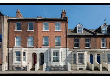 Thumbnail 4 bed terraced house to rent in Station Road West, Canterbury