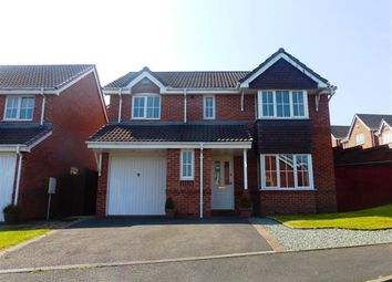 Thumbnail 4 bedroom property to rent in Taylor Way, Tividale, Oldbury