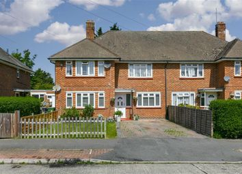 2 bed maisonette for sale in Holman Road, West Ewell, Surrey KT19