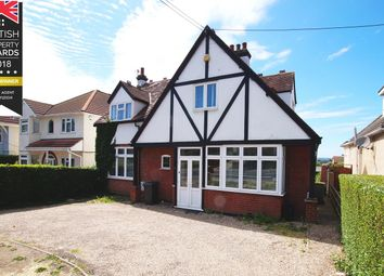Thumbnail 4 bed detached house to rent in Down Hall Road, Rayleigh
