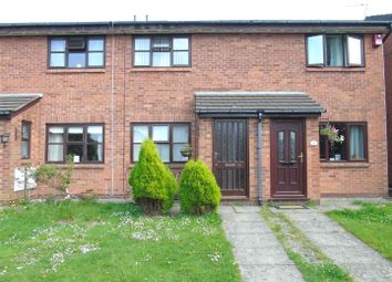 Thumbnail 2 bed town house for sale in Brooklands, Ormskirk