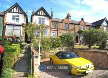 Thumbnail 3 bed semi-detached house to rent in Derwent View, Belper