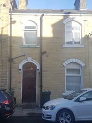 Thumbnail 1 bedroom flat to rent in Victor Road, Bradford