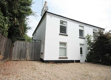 Thumbnail 3 bed semi-detached house to rent in Church Road, Parkstone, Poole