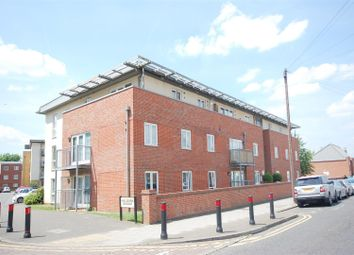 Thumbnail 3 bed flat for sale in King George Crescent, Wembley