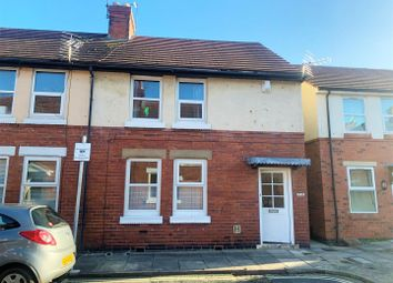 Thumbnail 3 bed property for sale in Emmerson Street, York