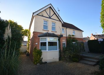 Thumbnail 5 bed detached house for sale in York Road, Broadstone