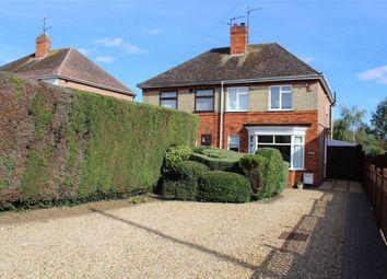 Thumbnail 3 bed semi-detached house for sale in Fulbridge Road, Werrington, Peterborough, Cambridgeshire
