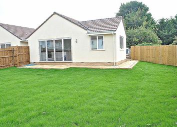 Thumbnail 3 bed detached bungalow for sale in St Michaels Drive, Kingswood, Bristol